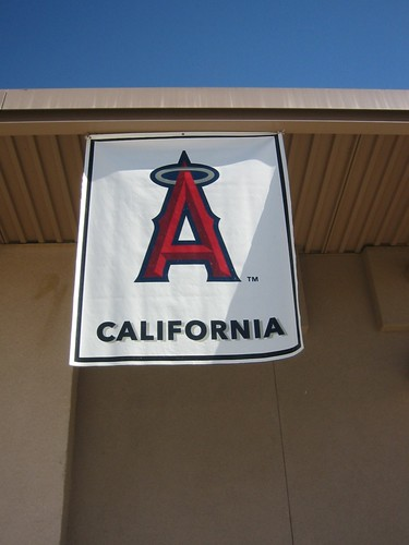 Los Angeles Angels of California