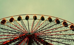 life is a rollercoaster photo by *FRAnCeScA*