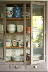 a closer look in the closet photo by wood & wool stool