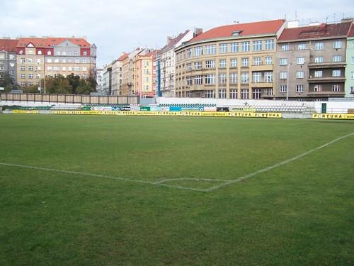 5130769639 b598a2ef22 Stadions en wedstrijd Praag