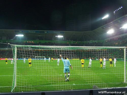 3353567054 6c52e6b244 FC Groningen – Roda JC 2 0, 13 maart 2009