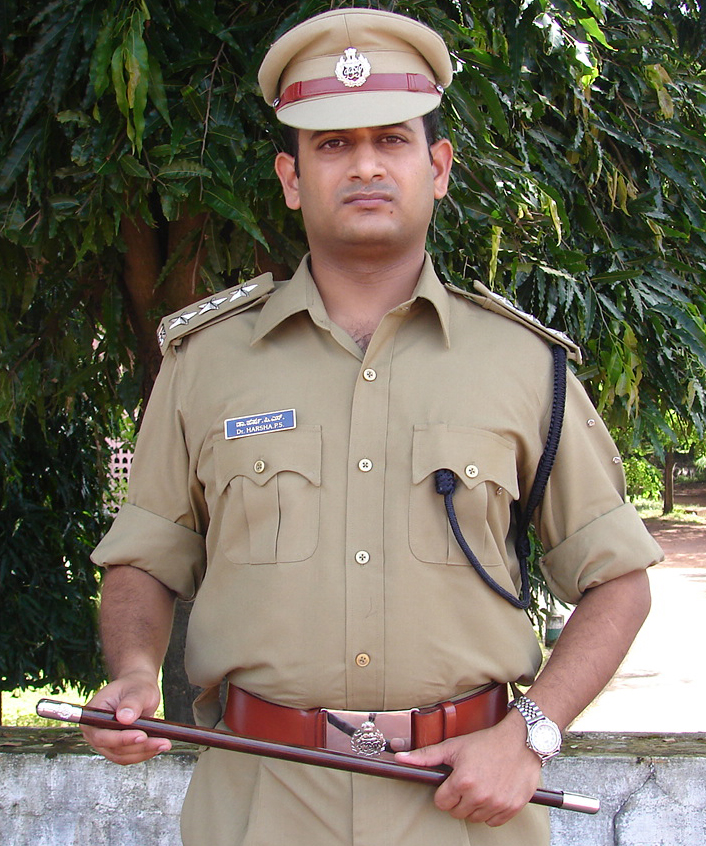Dr. Harsha P.S.   IPS