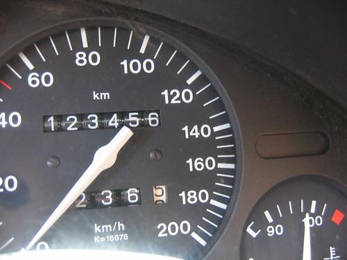 123456 Kms !!!!