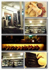 PS Cafe Collage