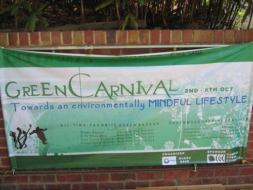 Green Carnival 2006