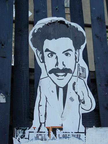 Borat I