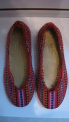 quechan textile flats (dédalo)