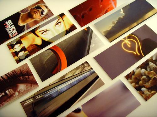 Mes cartes moo.com