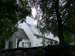 Granvin Church