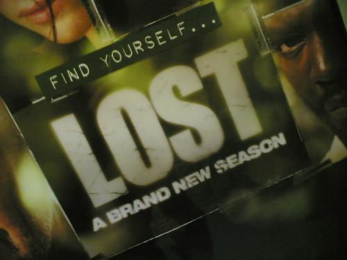 Poster 3ª temporada