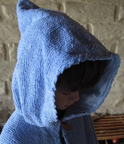 cape hood