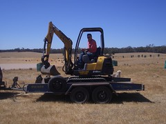 dad with digger while unloading.jpg
