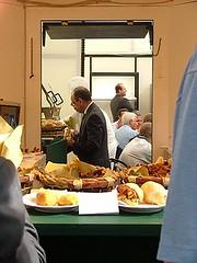Salone del Gusto:Street food