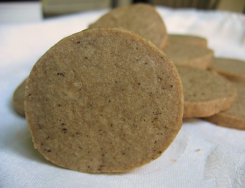 espresso cookie bk