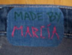 Marcia Tag