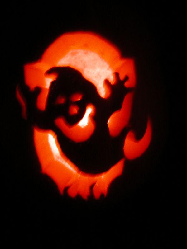 Halloween Pumpkins 002