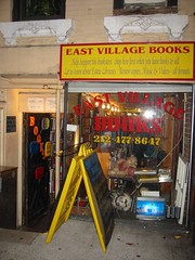 East Village Books