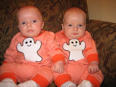 Baby Ghosts