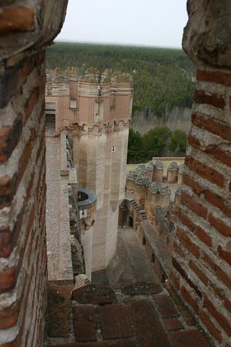 Castillo de Coca 3