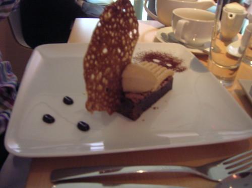 morimoto dessert