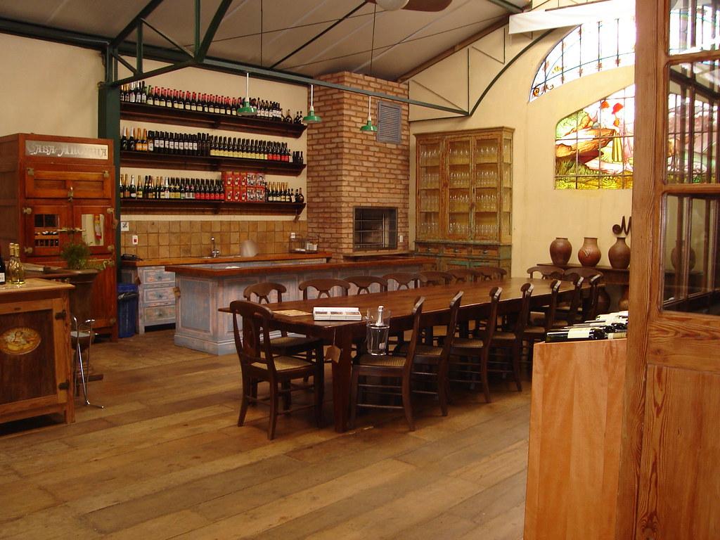 #AD411E de rio e sampa e uma loja de utensílios domésticos 1024x768 px Projetos De Cozinhas Para Bar #641 imagens