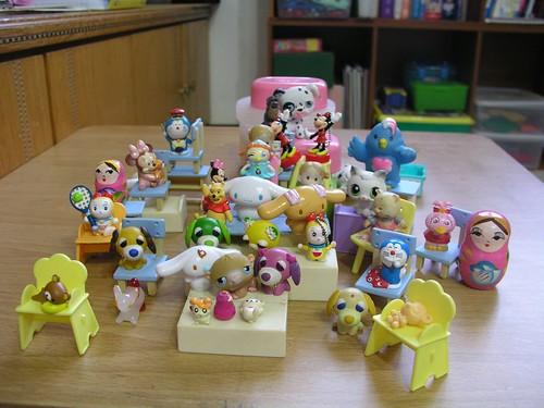 Annie的玩偶大集合-01