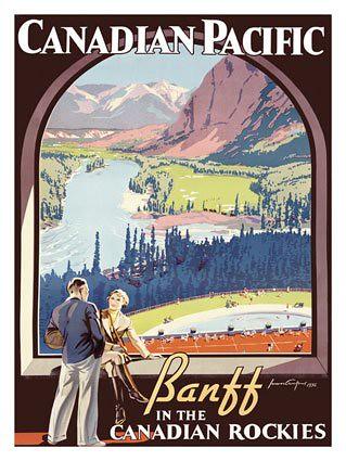 Canadian-Pacific-Railway-Banff-Giclee-Print-C12144795