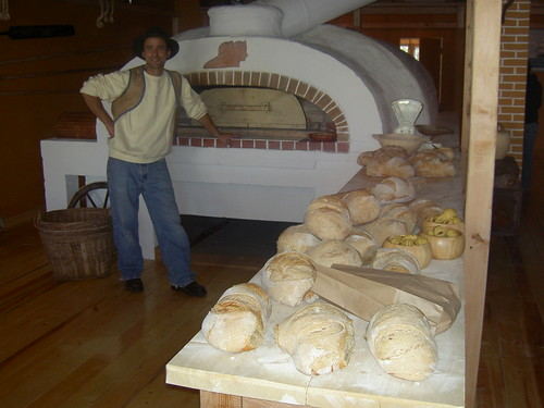 Germania Country Bread