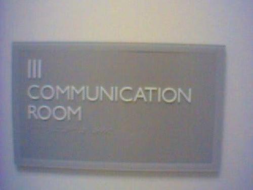 Ill communication