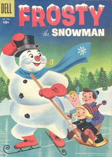 Frosty D748 FC