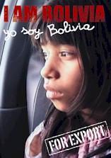 I Am Bolivia Poster