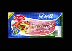 Bacon 140g