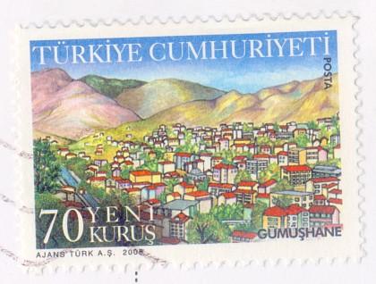 Sello turco