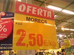 Morecs