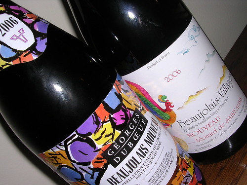 2006 Beaujolais Nouveau