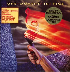One Monemt In Time - Summer Olympics 1988 [1988]