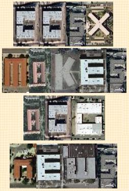 利用Google Maps產生英文字