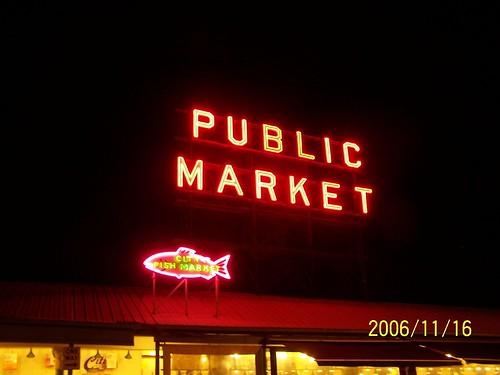 PASS Seattle 2006