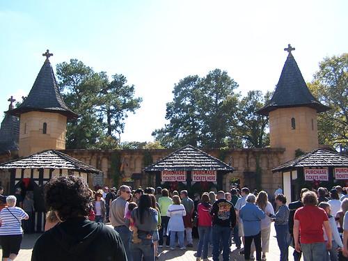2006 - 11-18 - Renaissance Festival 001