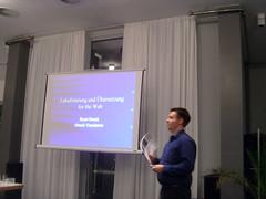 Vortrag Localization - Ryan Orrok