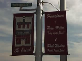 Roger Miller downtown
