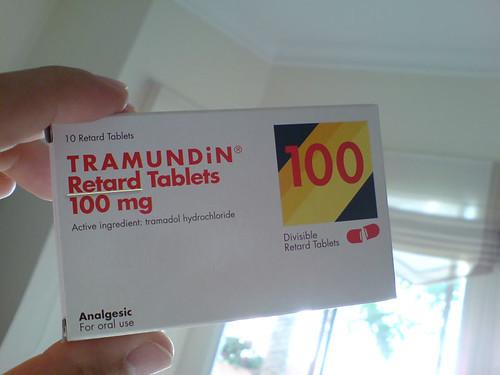 Stupid pills!