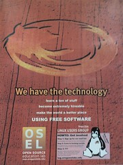 OSU OSEL Poster