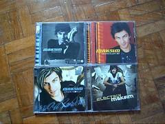 2003-2006 albums