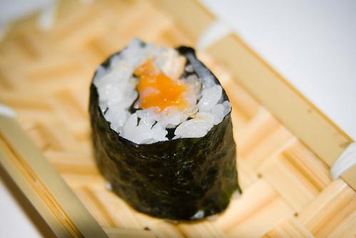 Using Thanksgiving Leftovers - Sushi Day - Sushiday.com