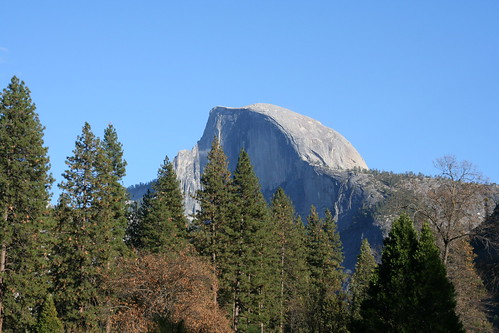 Half Dome (by Personlin)