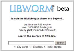 LibWorm