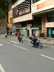 6pm on Jalan Ampang #2