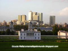 Canary e museu naval britanico©