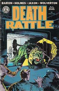 DeathRattleVol2No5